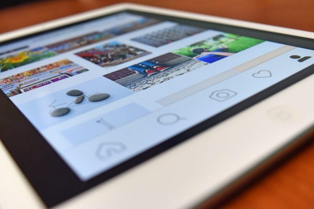 Subir fotos e historias a Instagram desde la PC